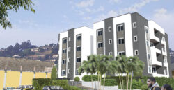 Dashen Heights Nsambya – Two bed