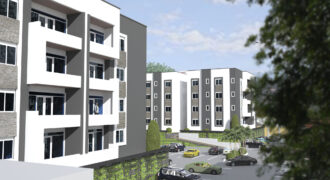 Dashen Heights 3 Bedroom Condos(Phase 1)