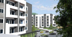 Dashen Heights 3bed Apartment – Nsamby